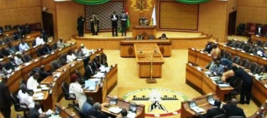 BoG, FDA others summoned as PAC hearing on 2015 Auditor General's report begins