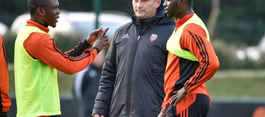 Alhassan Wakaso turns attention to must win game against Metz in the French League