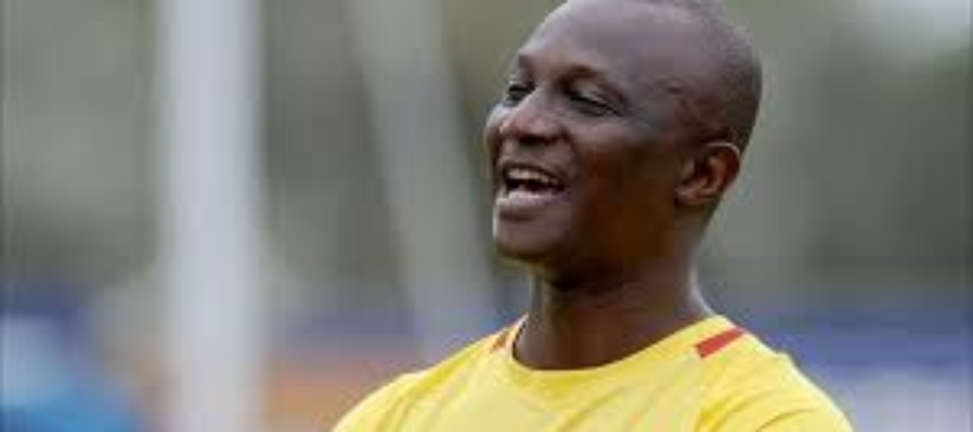 I'll make Stars great again — Appiah
