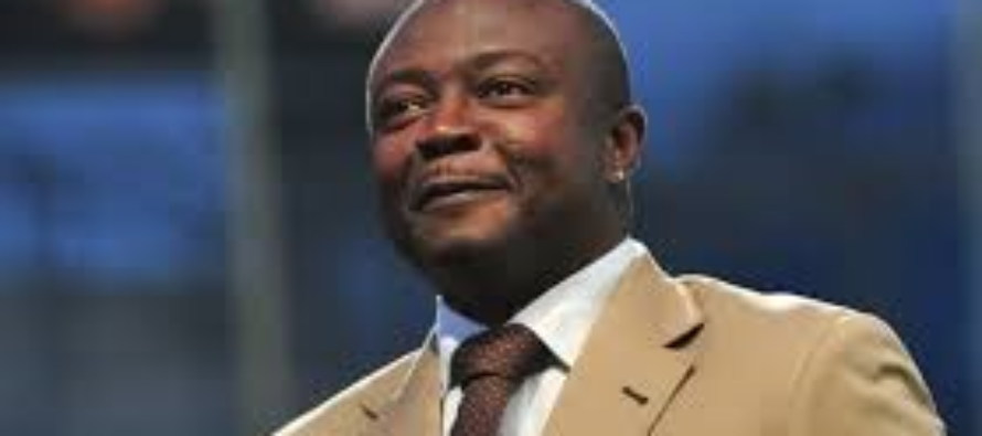 Appiah needs every support to succeed — Abedi Pele