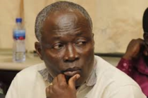 Nii Lante condemns hostile search for state cars in his house