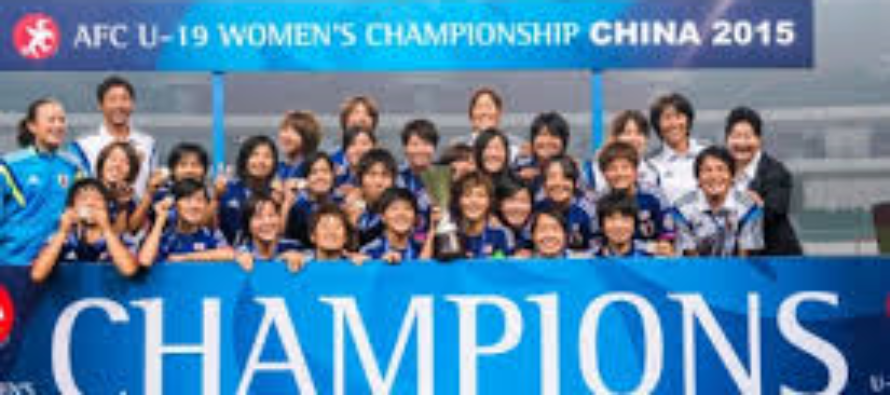 Stage set for AFC U-19 Women's Championship China 2017 draw