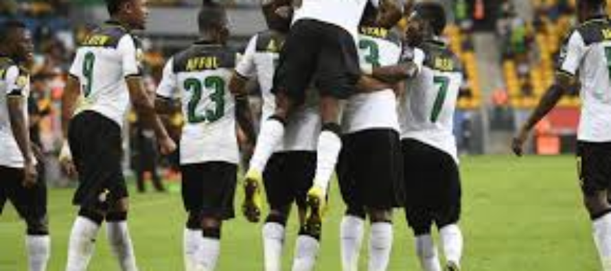 GNPC will continue to sponsor Black Stars, Sports Minister assures GFA