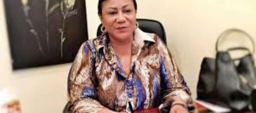 Malaria free Ghana needs support of business community – First Lady