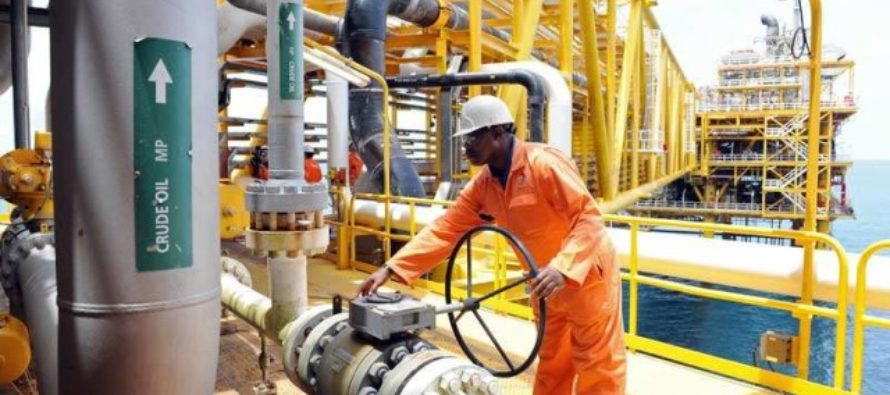 Ghana Gas clarifies agreement with Chinese company