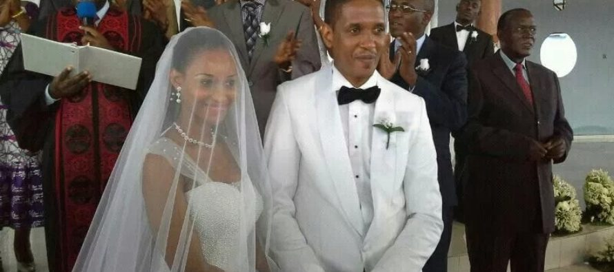 The government of Burundi orders all unmarried couple to wed
