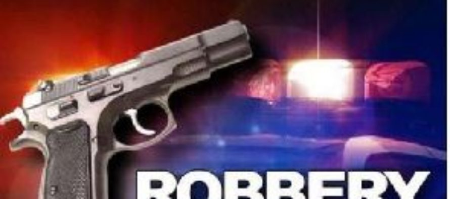 3 robbers killed in shootout with police