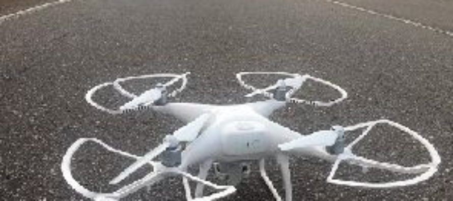 Highways Authority receives proposal to use drones for road inspection