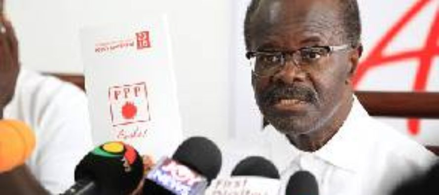 Buy made in Ghana, make a Ghanaian worker happy – Nduom on May Day