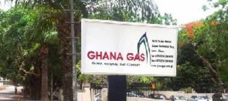 Ghana Gas denies reports of missing helicopters