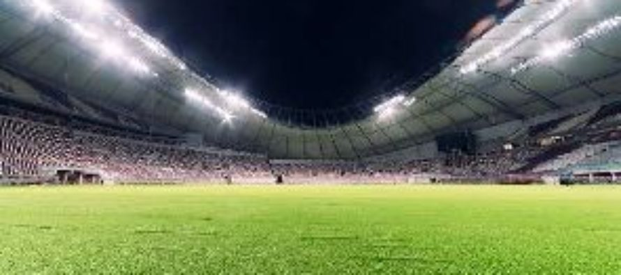 2022 World Cup Stadium ready for inauguration