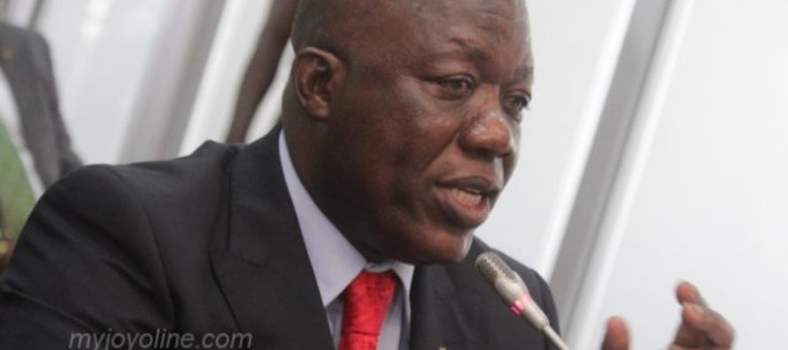 Don't blame us for KMA rot; We met it- Ex-minister suggests