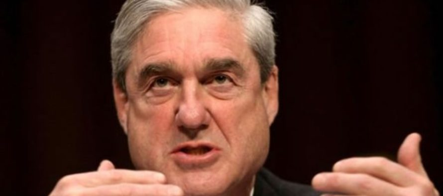 Special prosecutor appointed to investigate Trump