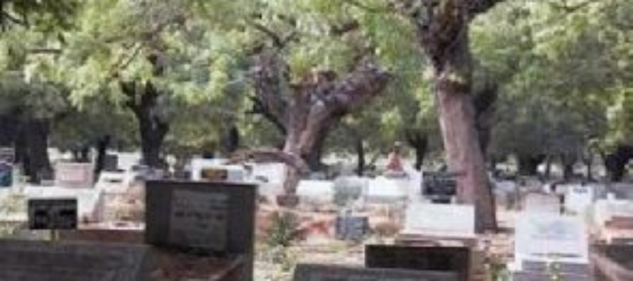 Funeral goes awry as corpse goes missing