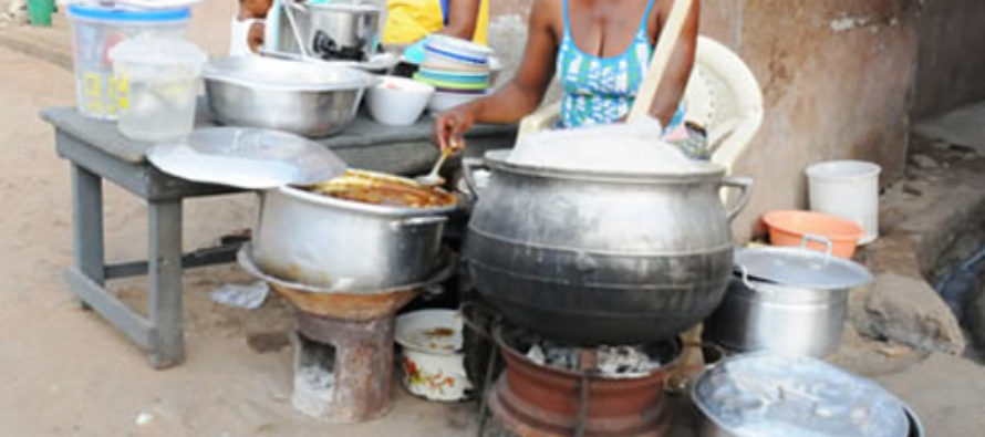 Why brutalising food vendors hits Africa's growing cities where it hurts
