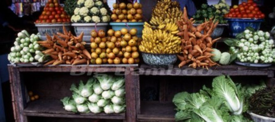 Gov't institutions to mandatorily buy local foodstuff