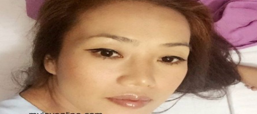 Asia Huang remanded into prison custody