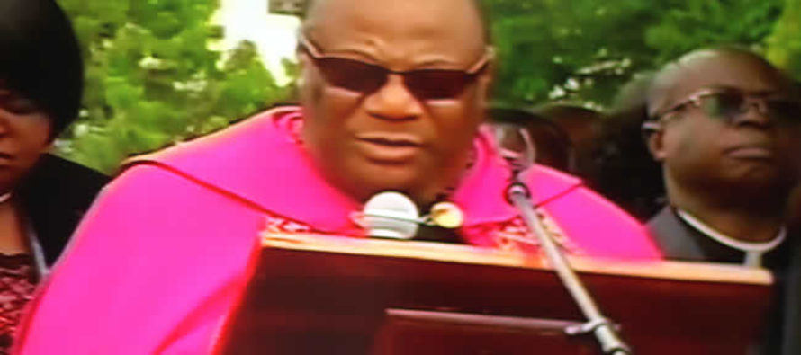 Be brave; you will succeed; Duncan-Williams tells Ghanaians