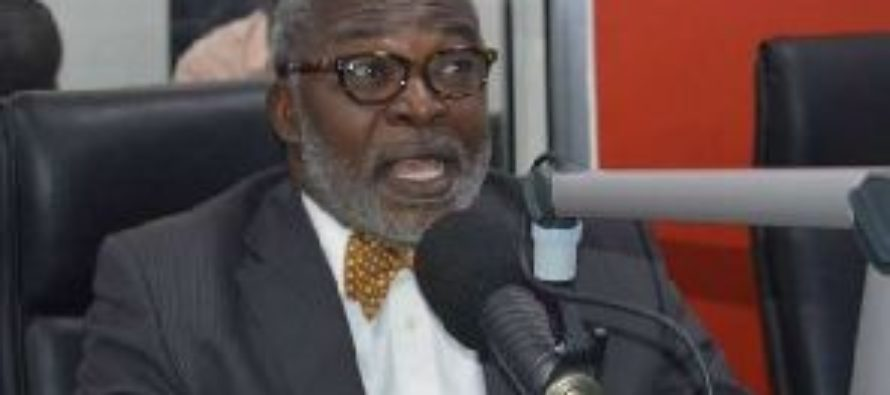Stop treating Ghanaians like slaves – Kofi Kapito to foreign missions