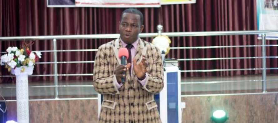 Photos: Don't rely on a woman's looks, you may be deceived – Counsellor admonishes men