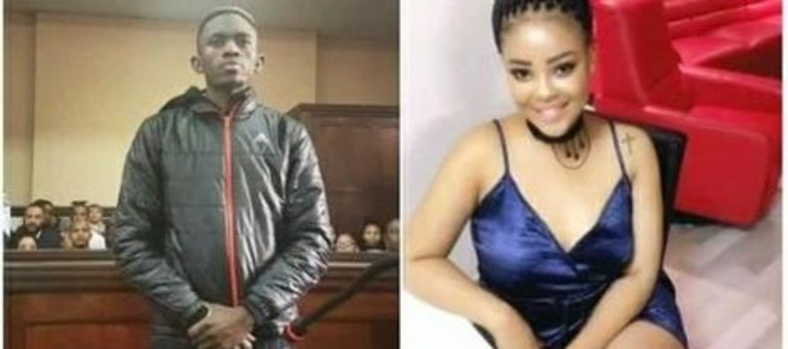 VIDEO+PHOTOS: Man kills and burns the body of his lover
