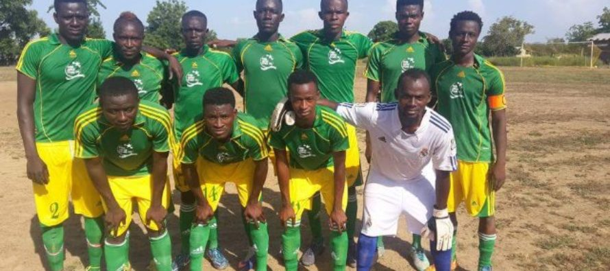 Paga Japan Stars handed 5-year football ban for withdrawing from Division One League