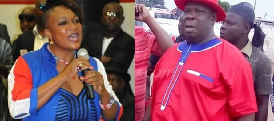 NPP National Council meets today over Otiko vs Bugri feud