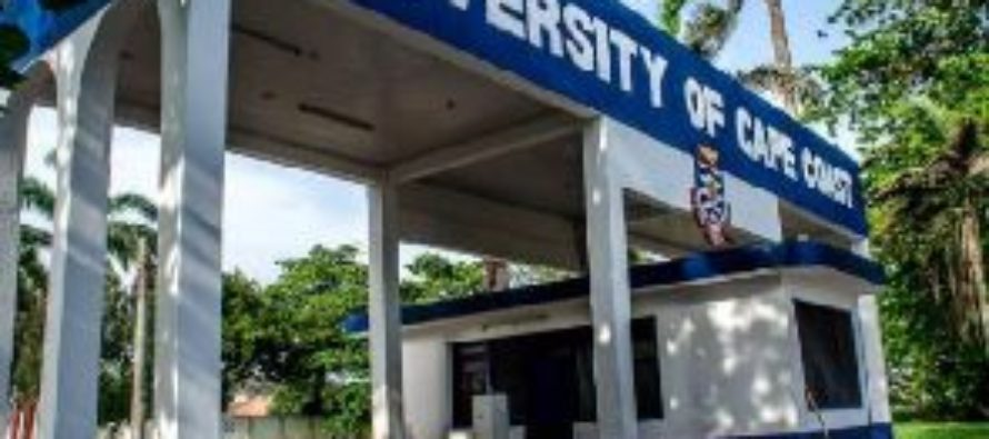UCC sued over suspension of 22 students