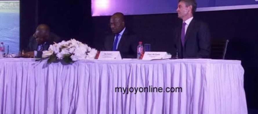 Tullow Shareholders angry over suspension of dividends payment