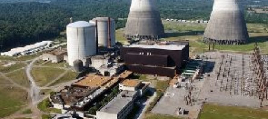 Ghana inches closer to building a nuclear power plant