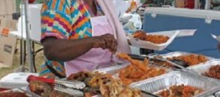 EPA wages war on unhygienic food vendors