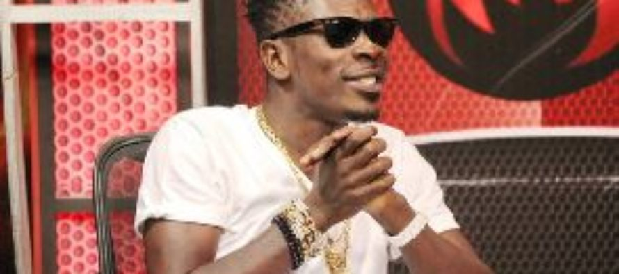 I'll take money before granting interviews – Shatta Wale