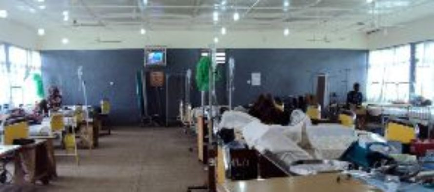 New Juaben SHS students suffering from 'spiritual attack' – GES
