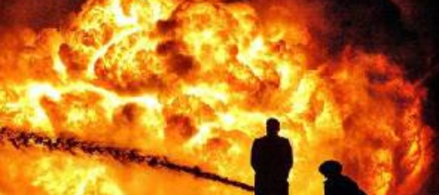 7 sustain severe injuries in Agogo gas explosion