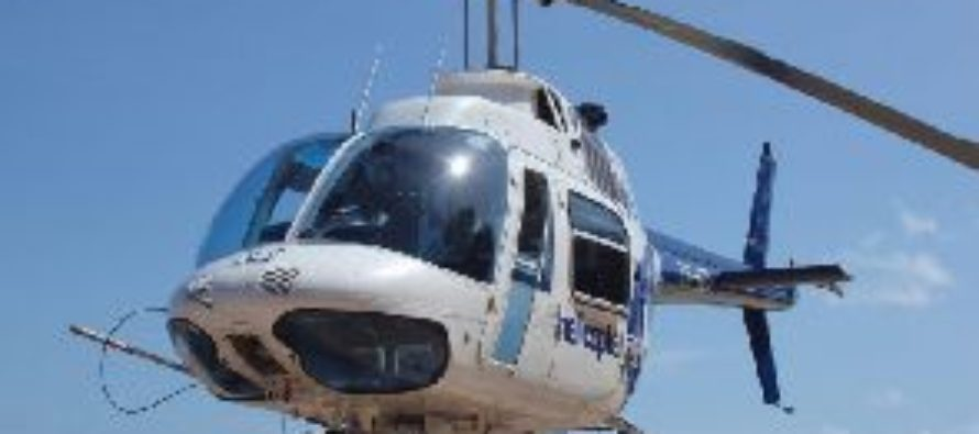 Three (3) Ghana Gas helicopters missing
