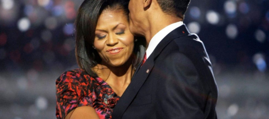 Before Michelle, Barack Obama asked another woman to marry him: New book reveals