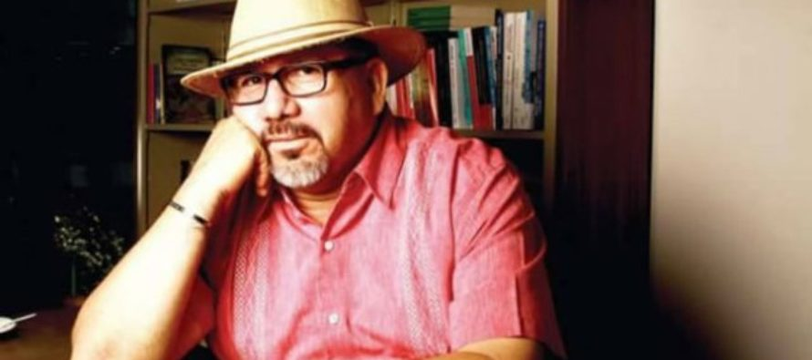 Award-wining Mexican journalist assassinated