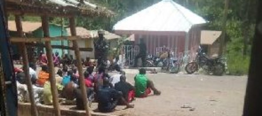 Call your soldiers to order – Denkyira Dev't Association warns Defence Minister