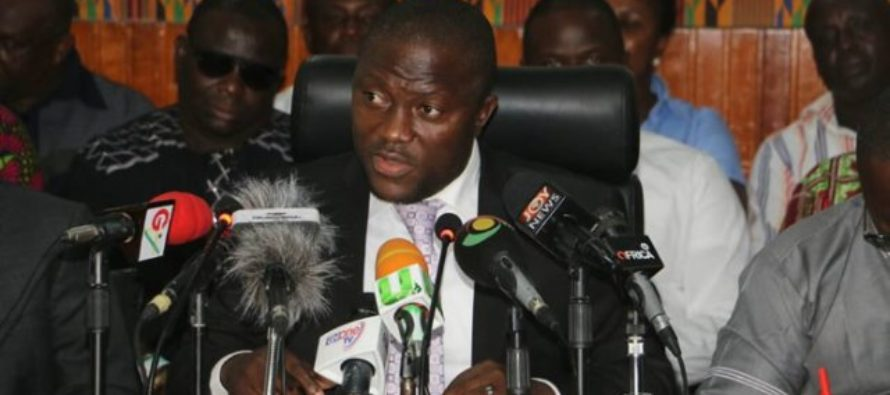 Vision to make Accra cleanest city; Mayor moves to review by-laws