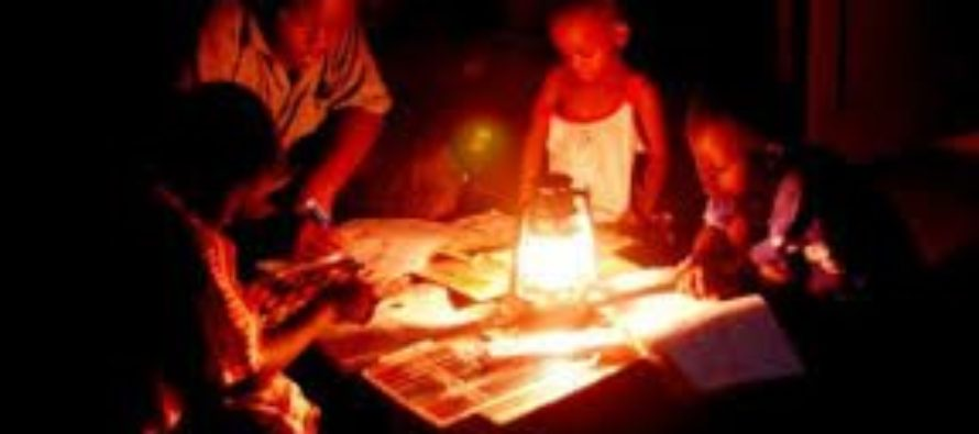 Prophet predicts three weeks nationwide blackout