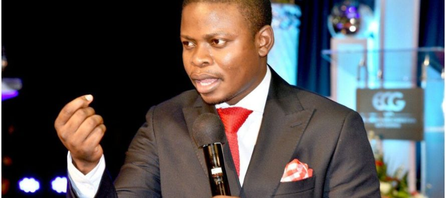 Prophet Bushiri shocks his church, offers to act guarantor of his congregants' vehicle loans: Merc, Jaguar and Toyota