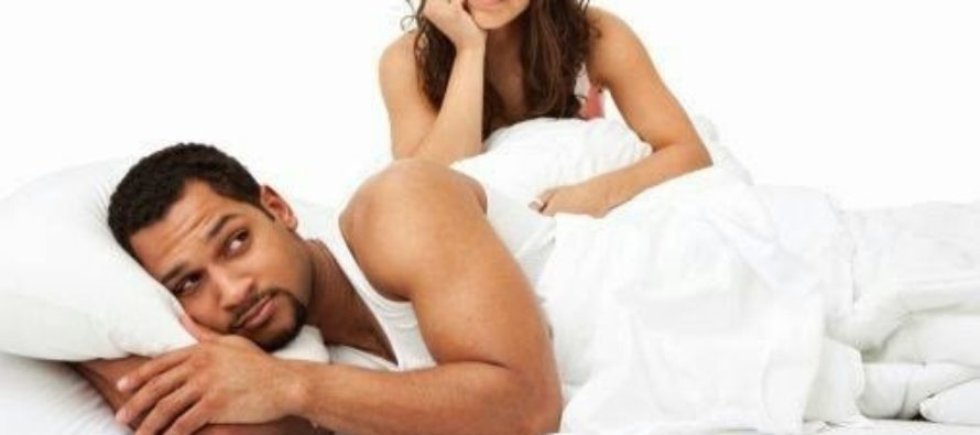 6 common sex problems every couple deals with