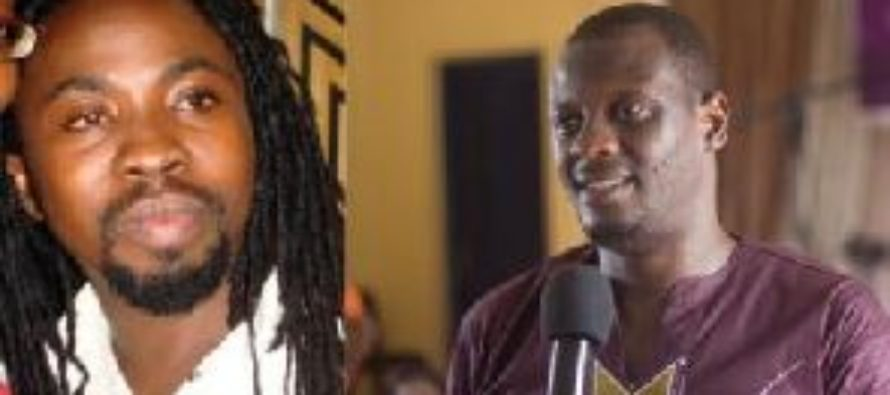 I will drop a song with Obrafour soon but he must be born again first – Lord Kenya