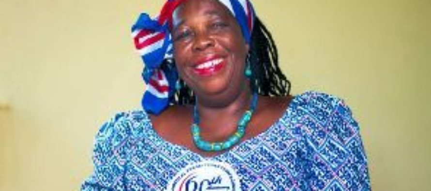 Volta rejects all 3 female DCE nominees