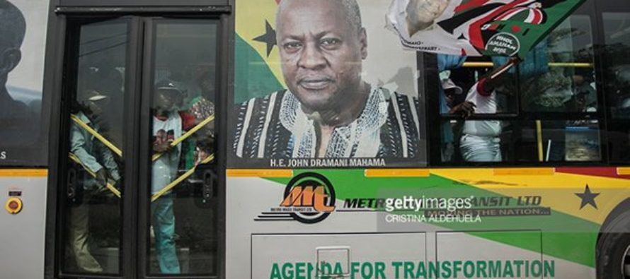 Metro Mass gets lawyer over disputed GH¢1.9m NDC bus rental service