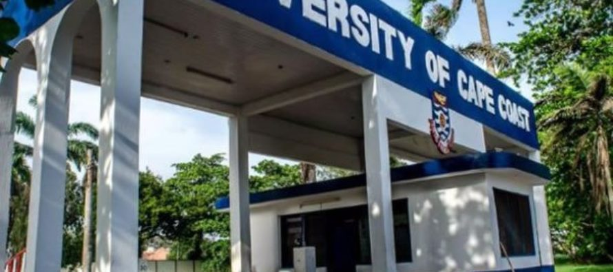 High court freezes suspension of UCC students
