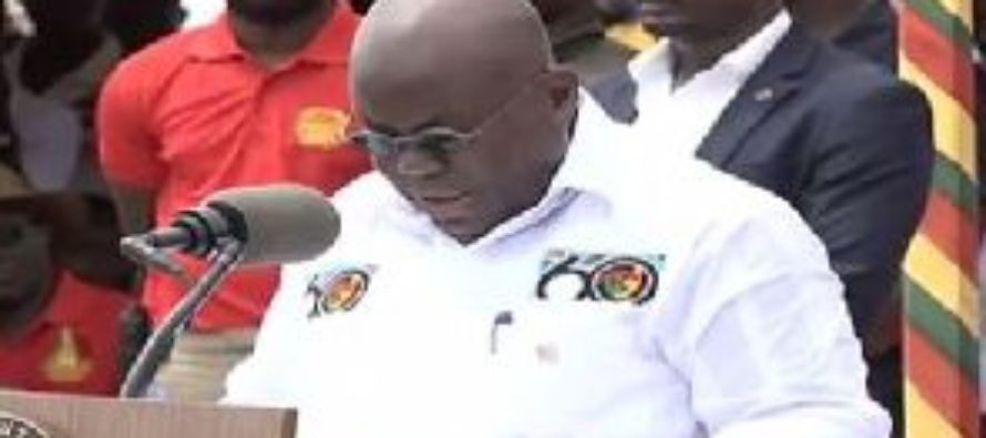ECG workers won't be laid-off – Akufo-Addo