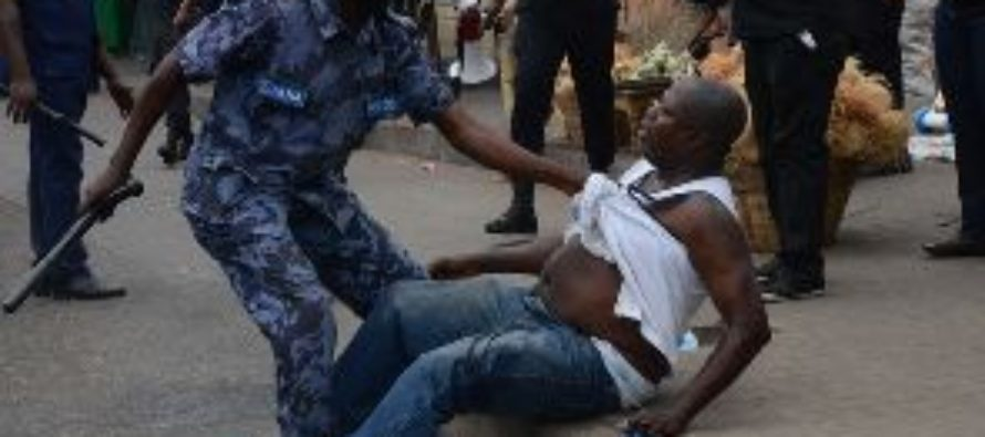 Stop protecting wrongdoers in Police Service – Security Expert