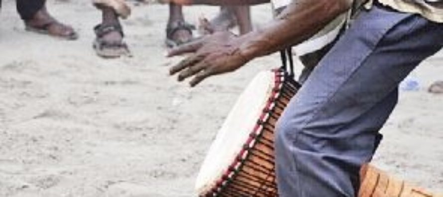 Ban on drumming and noise making begins May 8