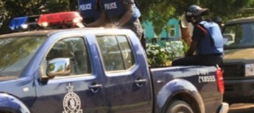 Police heighten patrols in Tema Comm 4 following robbery attacks